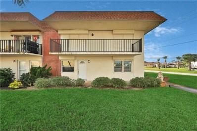 10 Lynnhurst Drive UNIT 1010, Ormond Beach, FL 32176 - MLS#: V4904322