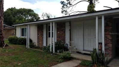 1276 Whitewood Drive, Deltona, FL 32725 - MLS#: V4904324