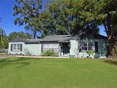 103 E King Street, Orlando, FL 32804 - MLS#: V4904331