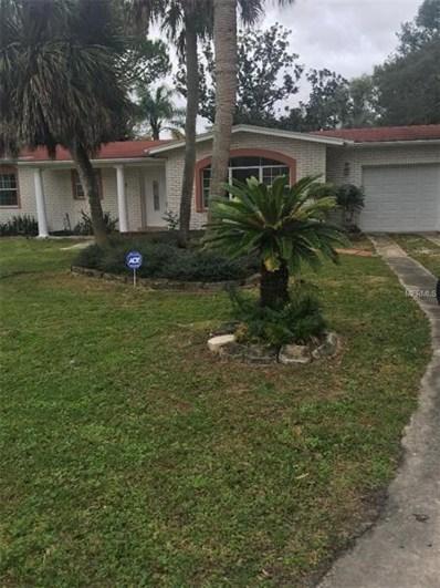 1691 Montague Street, Deltona, FL 32725 - MLS#: V4904340