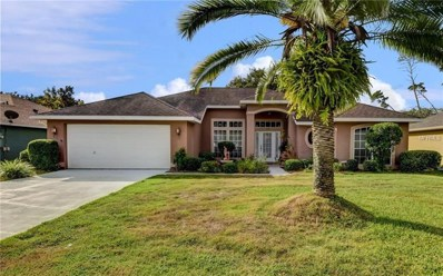 268 Pine Trace Drive, Deltona, FL 32725 - MLS#: V4904344