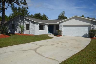 3401 Cimarron Drive, Orlando, FL 32829 - MLS#: V4904347