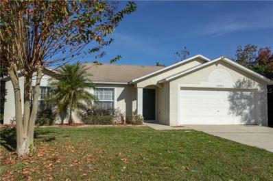 2483 W Orange Road, Deland, FL 32724 - MLS#: V4904360