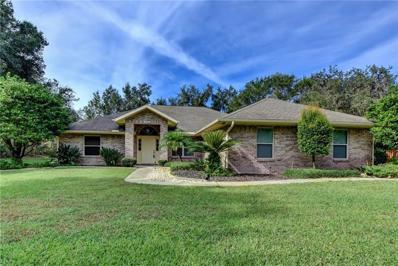 550 Ridge Boulevard, Deland, FL 32724 - MLS#: V4904361