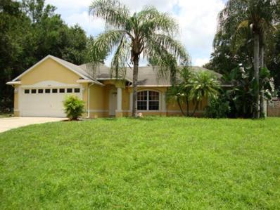 1191 Odin Terrace, Deltona, FL 32738 - MLS#: V4904389