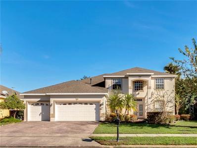 114 Oak Haven Circle, Deland, FL 32720 - #: V4904394