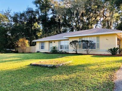 890 Greenwood Avenue, Orange City, FL 32763 - MLS#: V4904405