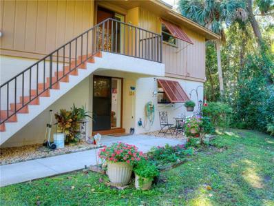 100 Sweetgum Woods Court UNIT 12A, Deltona, FL 32725 - MLS#: V4904428