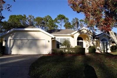 611 Moss Creek Drive, Ormond Beach, FL 32174 - MLS#: V4904434