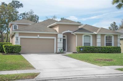 554 Woodford Drive, Debary, FL 32713 - MLS#: V4904439