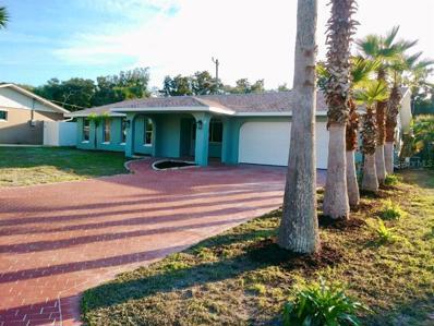44 Sandra Drive, Ormond Beach, FL 32176 - MLS#: V4904440
