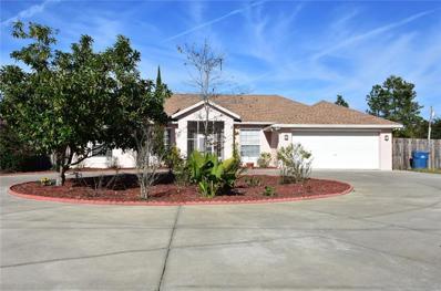 2190 Doyle Road, Deltona, FL 32738 - MLS#: V4904441
