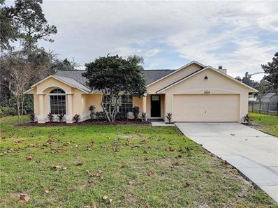 2849 Bluestone Drive, Deltona, FL 32738 - MLS#: V4904456