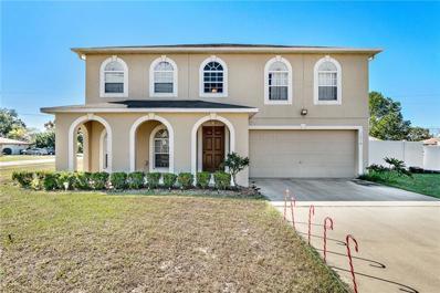1270 Babcock Avenue, Deltona, FL 32725 - MLS#: V4904468