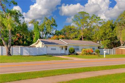 28 S Shell Road, Debary, FL 32713 - MLS#: V4904510