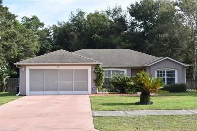 1211 Humphrey Boulevard, Deltona, FL 32738 - MLS#: V4904517