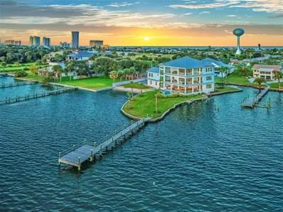 2810 S Peninsula Drive, Daytona Beach, FL 32118 - MLS#: V4904522