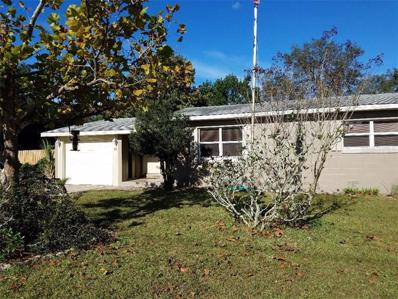 18 S Shell Road, Debary, FL 32713 - MLS#: V4904525
