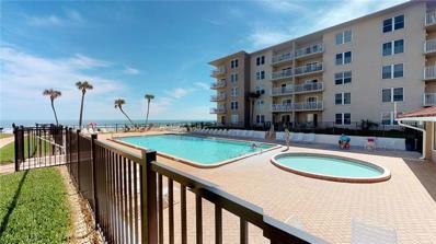 4155 S Atlantic Avenue UNIT 104, New Smyrna Beach, FL 32169 - MLS#: V4904528