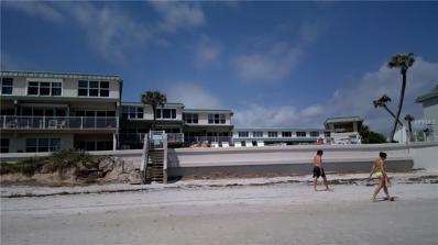 4849 Saxon Drive UNIT C205, New Smyrna Beach, FL 32169 - #: V4904530