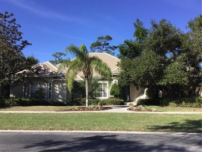 224 Eagle Estates Drive, Debary, FL 32713 - #: V4904534