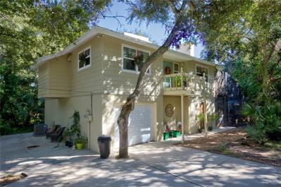 111 Beach Street, Ponce Inlet, FL 32127 - MLS#: V4904551