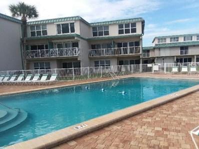 4849 Saxon Drive UNIT A201, New Smyrna Beach, FL 32169 - MLS#: V4904553