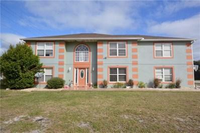 2372 Curtiss Drive, Deltona, FL 32738 - MLS#: V4904576