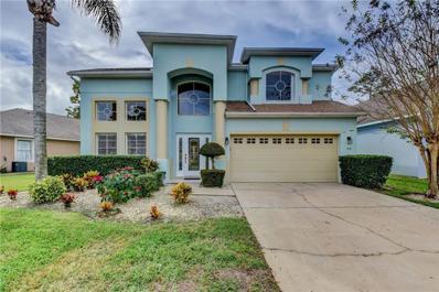 104 Spring Glen Drive, Debary, FL 32713 - MLS#: V4904577