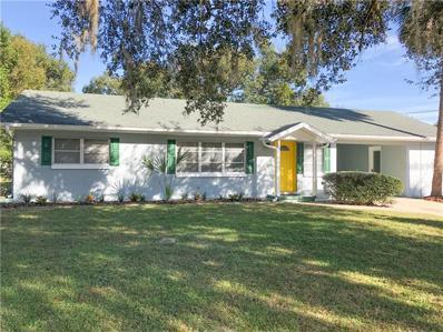 639 Lantern Lane, Orange City, FL 32763 - MLS#: V4904606