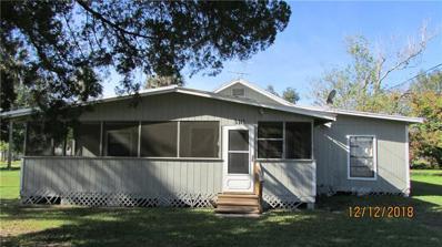 310 N Goodwin Street, Lake Helen, FL 32744 - MLS#: V4904608