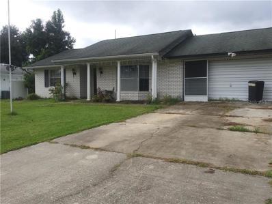 1032 Lamplighter Avenue, Deltona, FL 32725 - #: V4904646