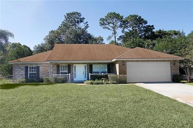 526 Land O Lakes Court, Deland, FL 32724 - #: V4904688