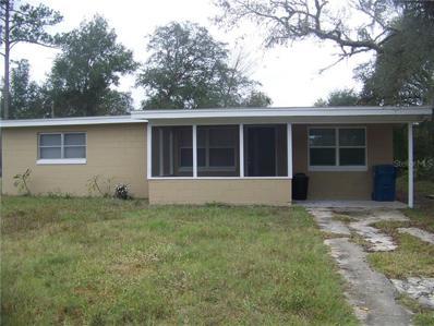1490 Central Parkway, Deland, FL 32724 - MLS#: V4904692