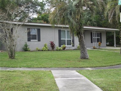 1000 Persian Street, Deltona, FL 32725 - MLS#: V4904701