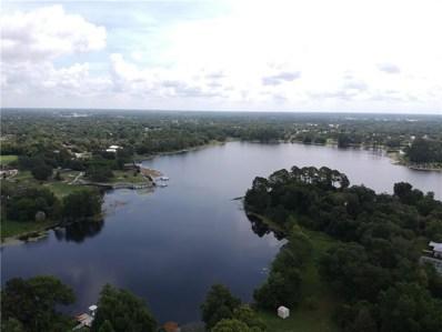 1670 N Page Drive, Deltona, FL 32725 - MLS#: V4904703