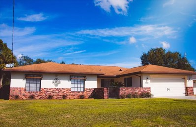 1180 Balfour Drive, Deltona, FL 32725 - MLS#: V4904771