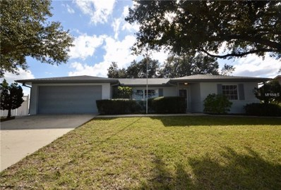 760 Independence Drive, Orange City, FL 32763 - MLS#: V4904801