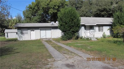 507 W Wisconsin Avenue, Orange City, FL 32763 - MLS#: V4904807