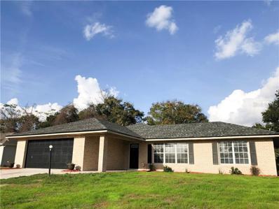 980 Abagail Drive, Deltona, FL 32725 - MLS#: V4904808
