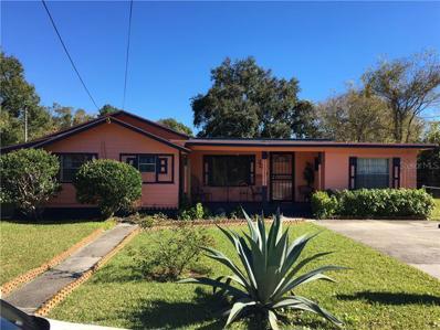 2019 McCarthy Avenue, Sanford, FL 32771 - MLS#: V4904838