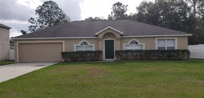 2341 Saint Augustine Street, Deltona, FL 32738 - #: V4904854