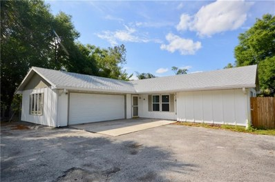 136 Lakewood Drive, Debary, FL 32713 - MLS#: V4904856