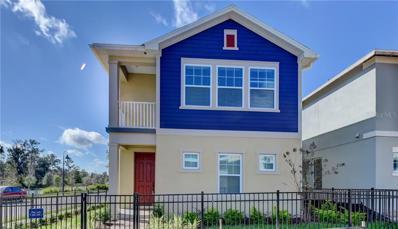 4630 Socrates Way, Sanford, FL 32773 - MLS#: V4904868