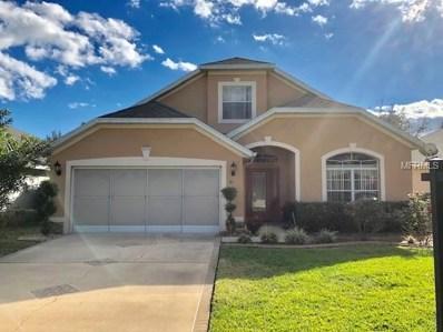 61 Spring Glen Drive, Debary, FL 32713 - MLS#: V4904894