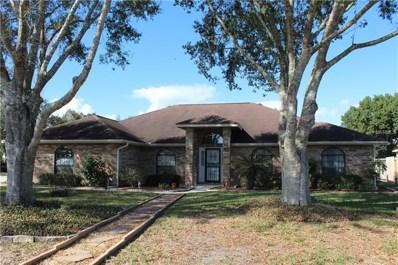 1302 Lydia Drive, Deltona, FL 32725 - MLS#: V4904932