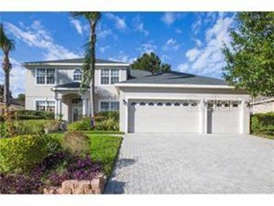 103 Oak Haven Circle, Deland, FL 32720 - #: V4904945