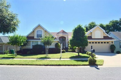 1500 Bent Oaks Boulevard, Deland, FL 32724 - #: V4904986