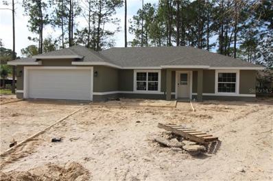 2648 Mockingbird Village, Deland, FL 32720 - MLS#: V4905003
