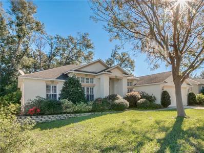 1305 Island Cove Drive, Deland, FL 32724 - MLS#: V4905005